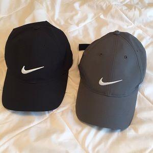 Nike hats